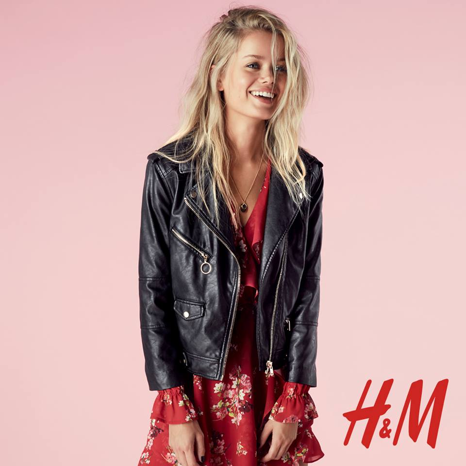 H&M  Collectie  2017