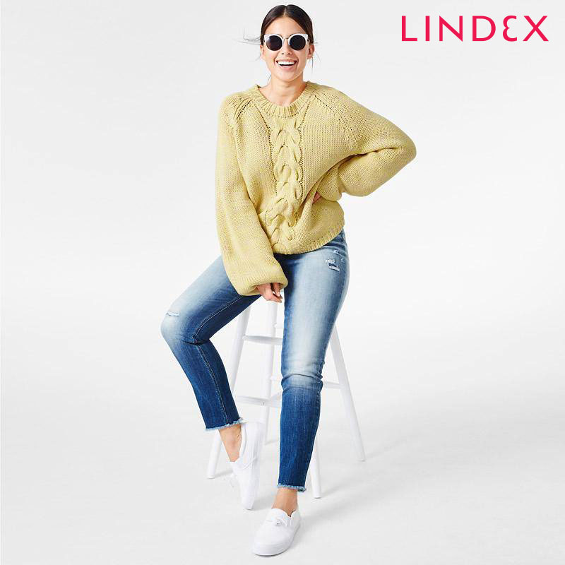 Lindex Grensen Collection  2017