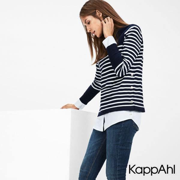 Kappahl Fredrikstad AS Kollektion  2017