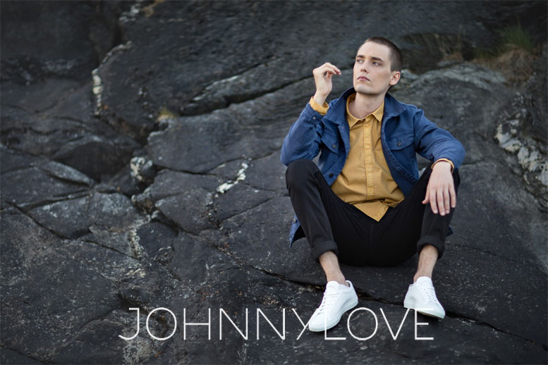JOHNNYLOVE Collection Spring/Summer 2017