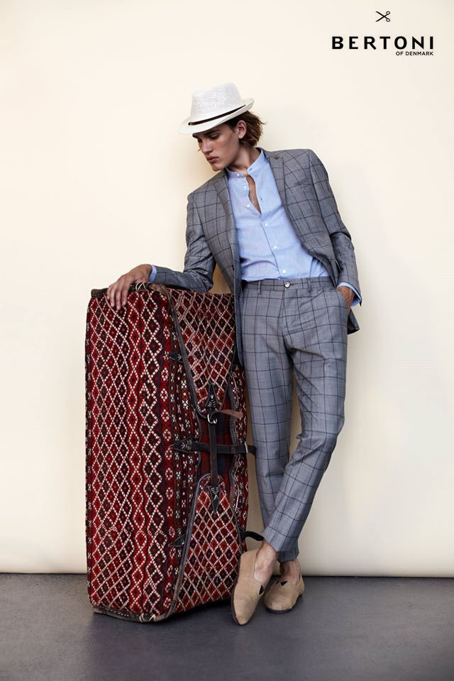 BERTONI NORWAY A/S Collection Spring 2017