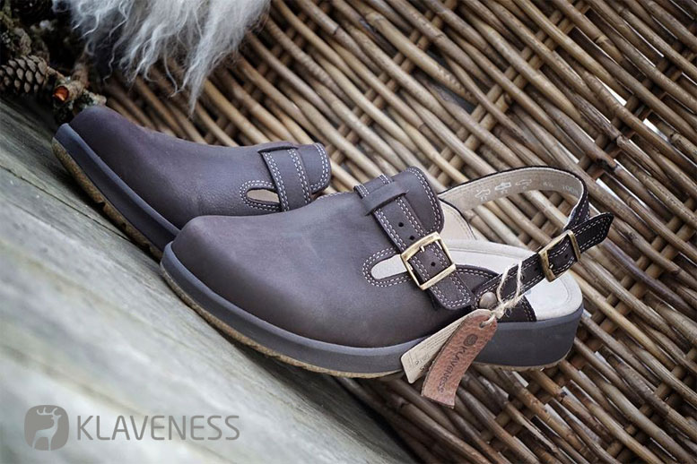 Klaveness Shoes Kollektion  2017