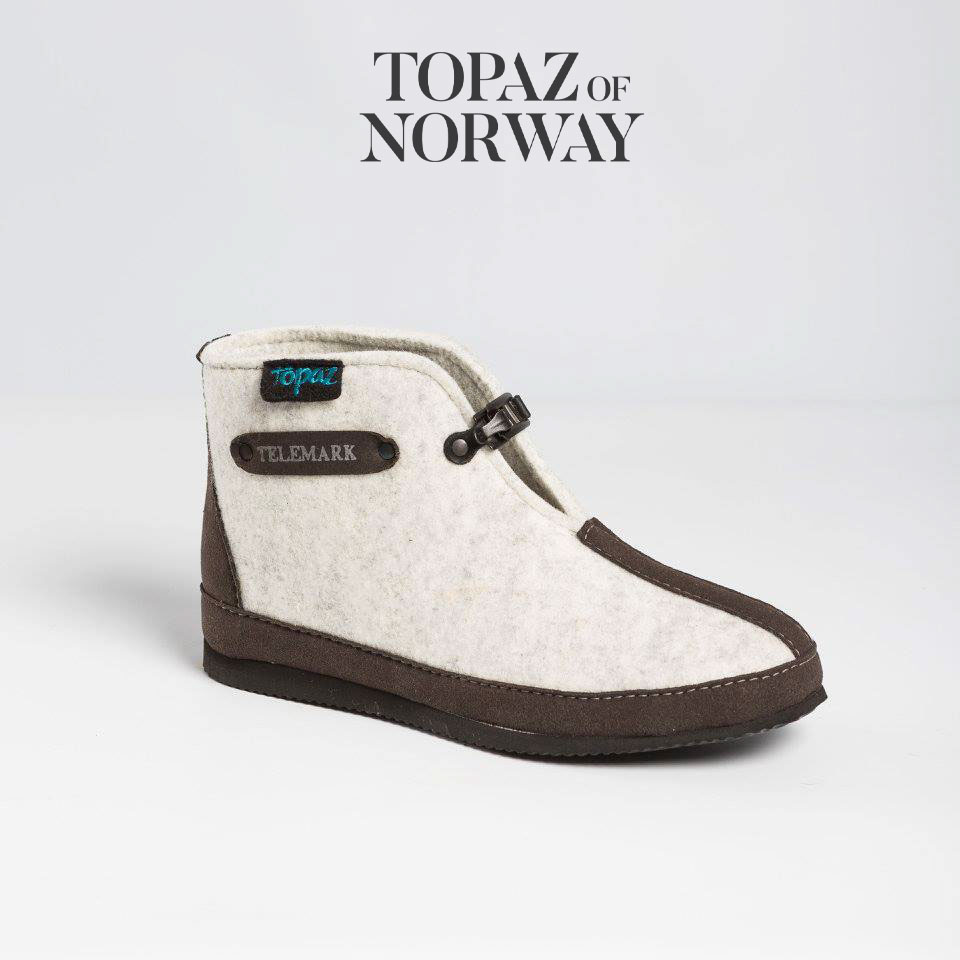 Topaz Arctic Shoes  Kollektion  2017