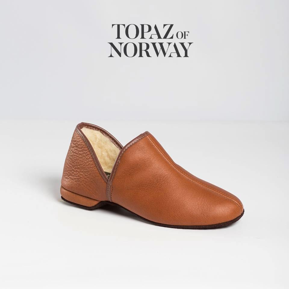 Topaz Arctic Shoes