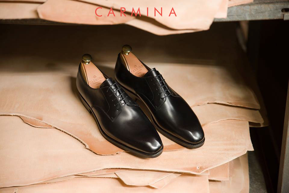Carmina Shoemaker Kollektion  2017