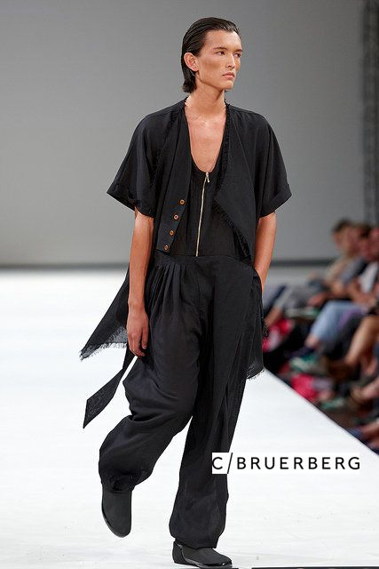 Camilla Bruerberg  - NorwegianFashion.net