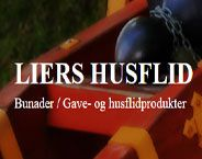 Ivar Lier As Husflid