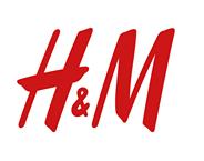 H&M  Online Modebutikker