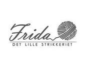 FRIDA - det lille strikkeriet.