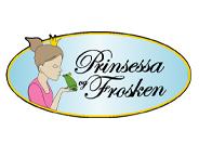 Prinsessa OG Frosken AS