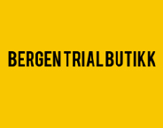 Bergen Trial Butikk