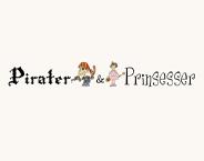 Pirater & Prinsesser