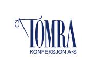 Tomra Konfeksjon AS