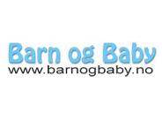 Barn OG Baby AS
