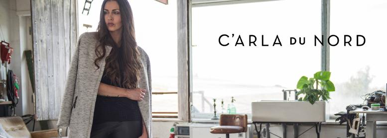 Carla Du Nord Collection   2017